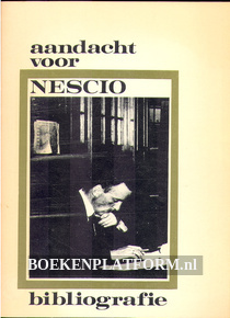 Aandacht voor Nescio