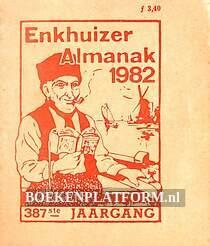 Enkhuizer Almanak 1982