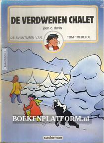 Tom Doedeloe, De verdwenen Chalet