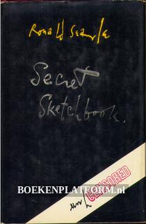 Secret Sketchbook
