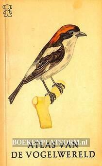 0808 Atlas van de vogelwereld
