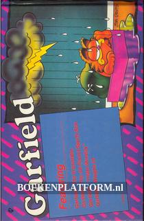 The Irresistible Garfield
