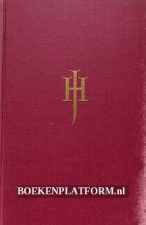 Verzamelde werken V J.Huizinga