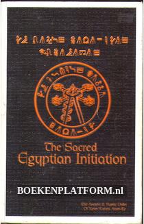 The Sacred Egyptian Initation