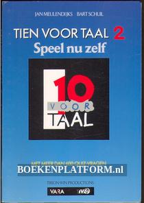 Tien voor taal 2