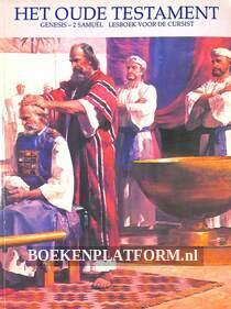 Het oude testament Genesi- 2 Samuel