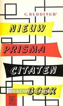 0327 Nieuw Prisma citatenboek