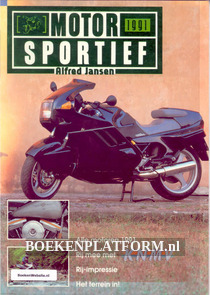 Motor sportief 1991