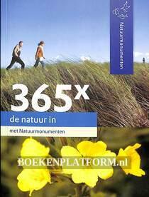 365x de natuur in met Natuurmonumenten