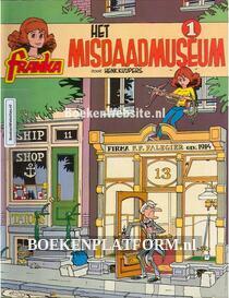 Franka, Het Misdaadmuseum