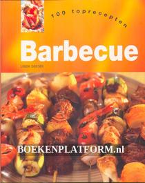 Barbecue, 100 toprecepten