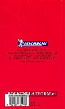 Michelin Benelux 1999