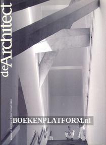 De Architect 1999-03