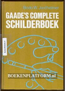 Gaade's complete Schilderboek