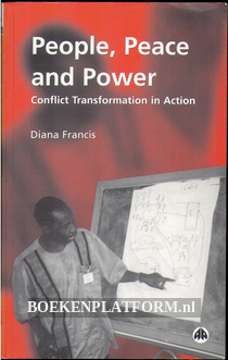 People, Peace and Power