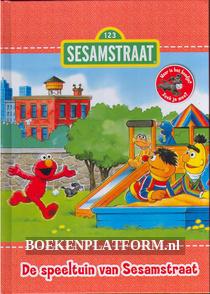 De speeltuin van Sesamstraat