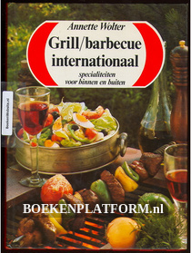 Grill/barbecue internationaal