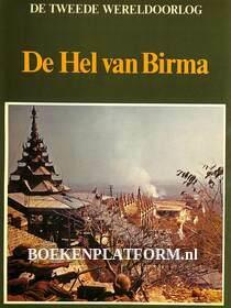 De Hel van Birma