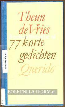 77 korte gedichten