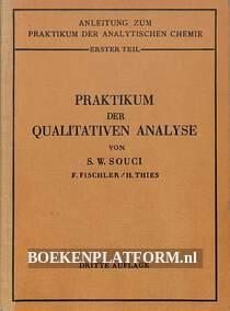 Praktikum der qualitativen Analyse