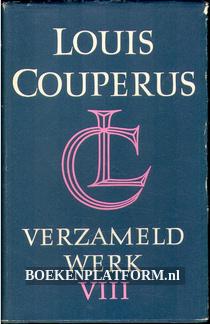 Louis Couperus verzameld werk VIII
