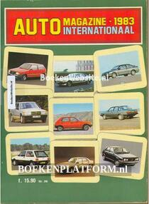 Auto magazine international 1983