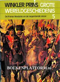 Winkler Prins Grote Wereld-geschiedenis 5