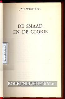 De smaad en de glorie