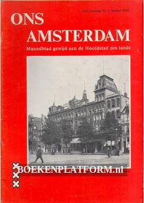 Ons Amsterdam 1964 no.02