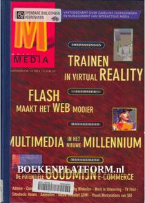 Ingebonden jaargang Multimedia 1999