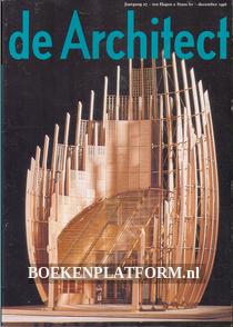 De Architect 1996-12