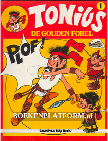 Tonius, De gouden forel