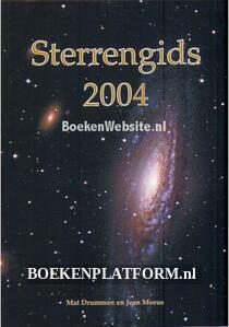 Sterrengids 2004