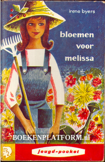 Bloemen voor Melissa
