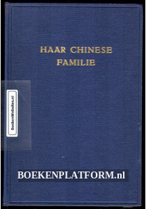 Haar Chinese famile