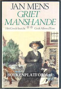Griet Manshande **