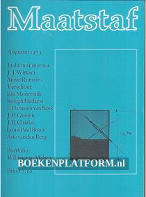 Maatstaf 08-1973