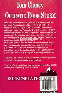 2794 Operatie Rode Storm