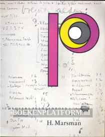 Schrijversprentenboek H