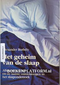 Het geheim van de slaap