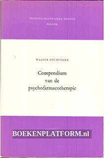 Compendium van de psychofarmacotherapie
