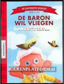 De baron wil vliegen