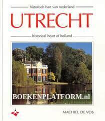 Historisch hart van Nederland, Utrecht