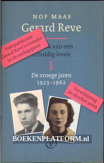 Gerard Reve 1 voorpublicatie
