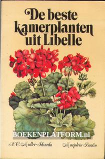 De beste kamerplanten uit Libelle