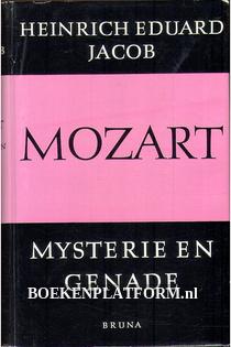 Mozart, mysterie en genade