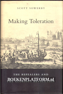 Making Toleration