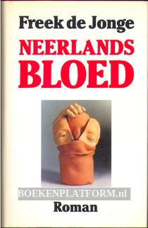 Neerlands Bloed, gesigneerd