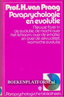 Parapsychologie en evolutie
