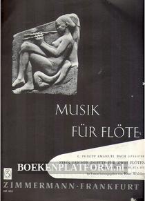 Musik fur Flote